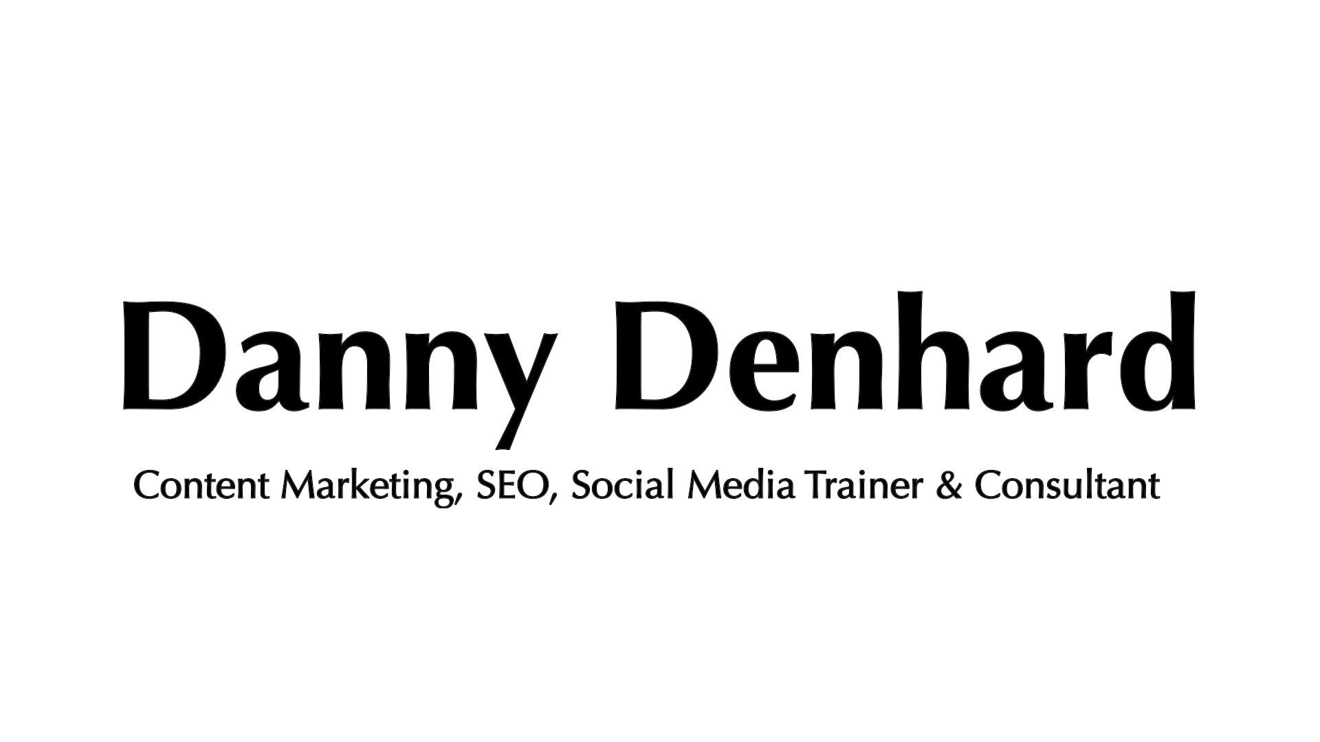 Danny Denhard